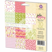 Prima Marketing Scrapbooking Paper Pads