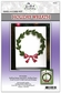 Quill-A-Card Kit - Holiday Wreath