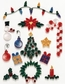 Quilling Kit - Christmas