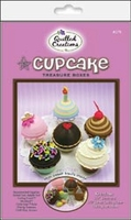Quilling Kit - Cupcake Treasure Boxes