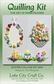 Quilling Kit - Easter Collage
