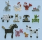 Quilling Kit - Farm Animals