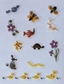 Quilling Kit - Little Critters Quick & Easy