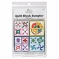 Quilt Block Sampler Quilling Kit