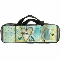 Ranger Designer Accessory Bag - Wendy Vecchi