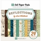 """Reflections Cardstock Pad 6""""x6"""""""