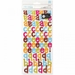 Remarks Sticker Book - Large/Madison-Color