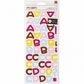 Remarks Sticker Book - Large/Nelson-Color