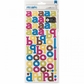 Remarks Sticker Book - Large/Sophie-Color