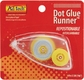Repositionable Dot Glue Runner Non-Refillable