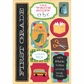 School Cardstock Stickers - I'm In 1st Grade