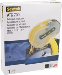 Scotch ATG700 Adhesive Applicator - Click to enlarge