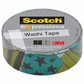 Scotch Expressions Washi Tape