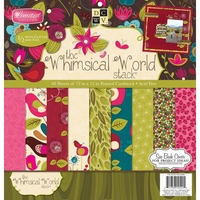 "Scrapbooking Paper Packs 12""x12"""