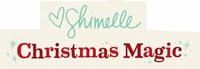 Shimelle Christmas Magic Collection