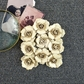 Siena Paper Flowers - Reminisce 1.75""