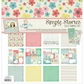 "Simple Sets Fresh Air Collection Kit 12""x12"""
