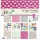 "Simple Sets Hey Mom! Collection Kit 12""x12"""