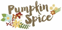Simple Stories Pumpkin Spice Collection