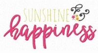 Simple Stories Sunshine & Happiness Collection