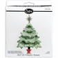 Sizzix Bigz Die - Christmas Tree With Star & Stand