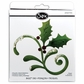 Sizzix Bigz BIGkick/Big Shot Die - Holly & Mistletoe Flourish