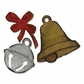 Sizzix Bigz Die By Tim Holtz - Christmas Bells