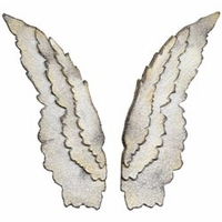 Sizzix Bigz Die by Tim Holtz® - Layered Angel Wings