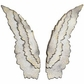 Sizzix Bigz Die by Tim Holtz - Layered Angel Wings