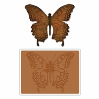 Sizzix Bigz Die by Tim Holtz - Layered Butterfly