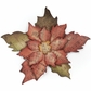 Sizzix Bigz Die by Tim Holtz - Tattered Poinsettia
