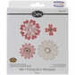Sizzix Bigz Die - Flower Layers With Heart Petals