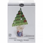 Sizzix Bigz Large Die By Basic Grey - Accordion Fold Christmas Tree