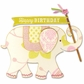 """Sizzix Bigz Large Die By Brenda Walton - Elephant <font color=""""red""""><strong>40% OFF!!</strong></font>"""