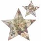 Sizzix Bigz Large Die by Tim Holtz - 3-D Star Bright