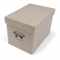 Sizzix Die Storage Box by Tim Holtz