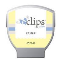 Sizzix eclips Cartridge - Easter