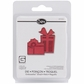 Sizzix Embosslits Die by Basic Grey - Gifts #2