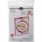 Sizzix Framelits Dies By Stephanie Barnard - Circle #4 Flip-Its Card