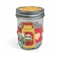 Sizzix Framelits Dies - Jar Of Treats