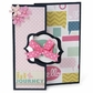 Sizzix Framelits Dies - Royal Flip-Its Card