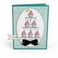 Sizzix Interchangeable Clear Stamps