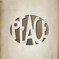 Sizzix Movers & Shapers Magnetic Dies by Tim Holtz - Peace