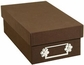 Sizzix Storage Box - Small/Brown
