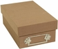 Sizzix Storage Box - Small/Tan