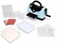 Sizzix Texture Boutique Embossing Machine Beginner's Kit