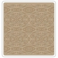 "Sizzix Textured Impressions 6""x6"" Embossing Folder - Etruscan Relief By Vintaj"