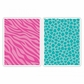 Sizzix Textured Impressions A2 Embossing Folders - Animal Print 2