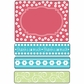 Sizzix Textured Impressions Embossing Folders - Ornate Frames/Borders
