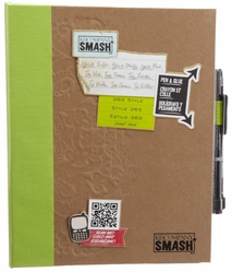 SMASH 365 Folio - Click to enlarge